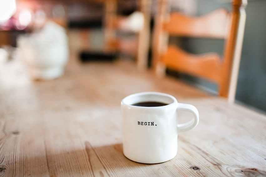 băutorii de cafea