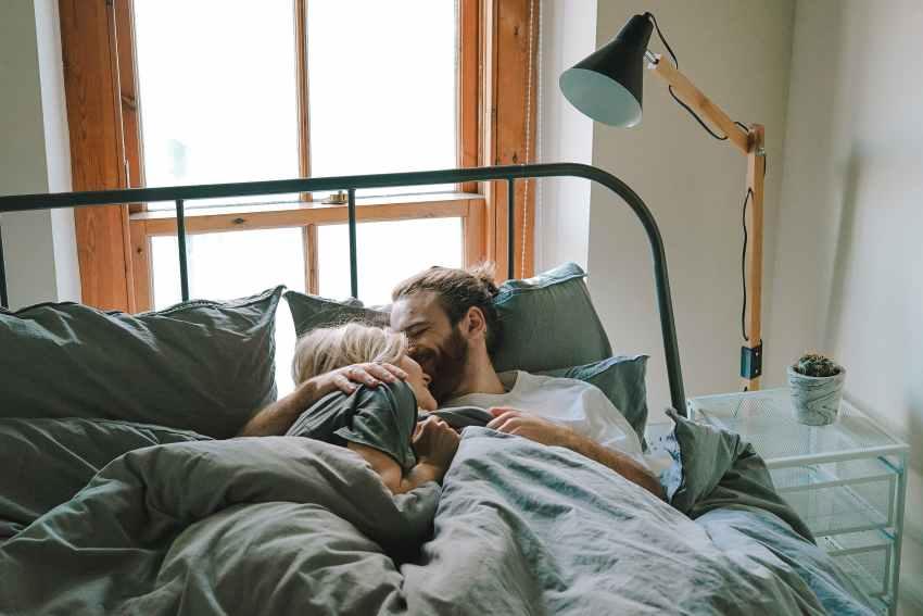 probleme de sănătate pe care le vindecă somnul