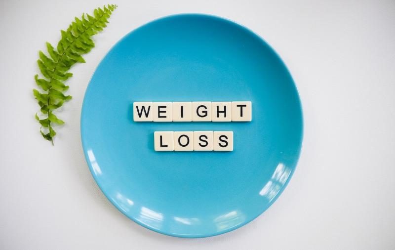 creșterea în greutate și slăbit
