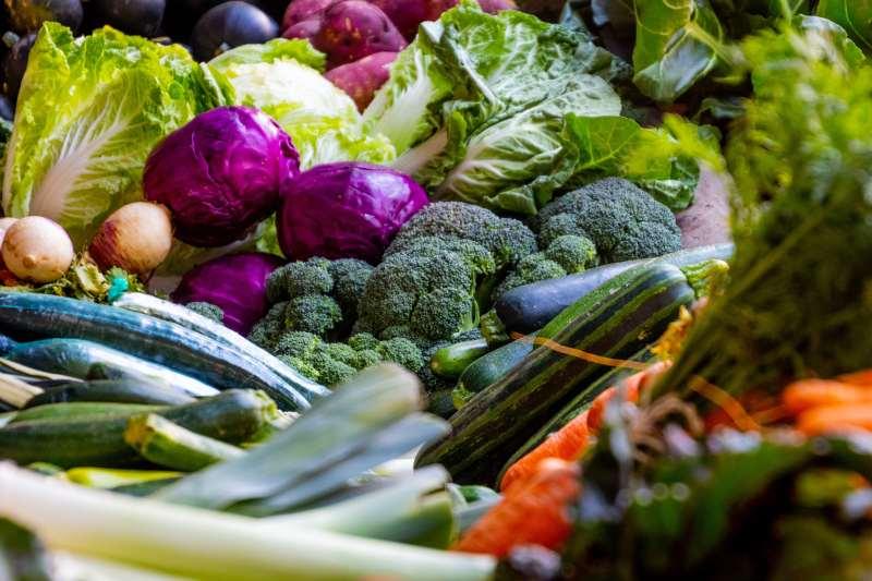 păstra legumele proaspete perioade mai lungi