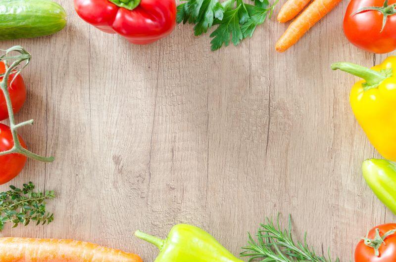 12 alimente cu un aport mic de calorii